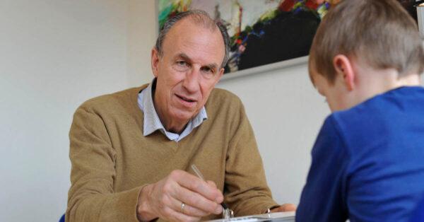 Henk Scholten PPCampstede